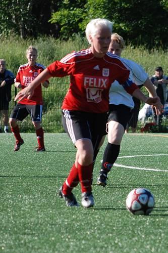 Musa Jalkapallo