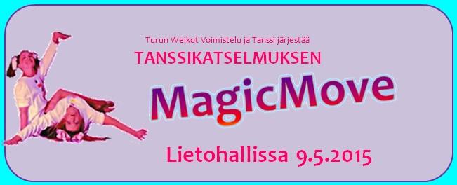 MagicMove banneri