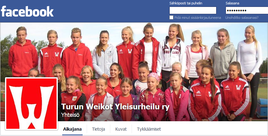 tuweyu facebook